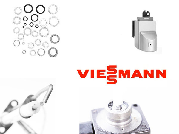VIESSMANN 7332655 Seitenblech links RG4/RS4 160
