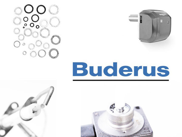 Buderus Isolierring Br-Tür GB125 everp 8738806312